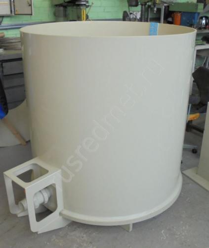 Tank 1000 litres - Deja