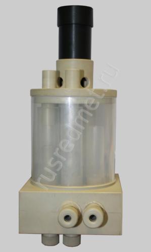 Лабораторный экстрактор (1 ступень) 1,5л/час