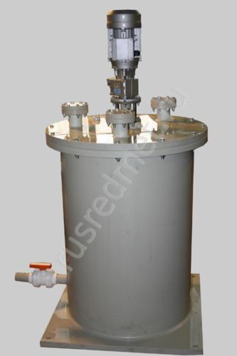 Реактор РК-0,1 ПП 100 л